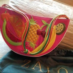 Zalo fruit purse
